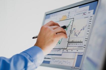 Técnicas de trading Forex entendiendo las líneas de tendencia